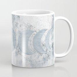 moon phases 1 Coffee Mug