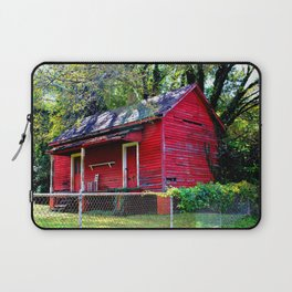 Little Red House Laptop Sleeve