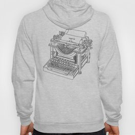 Chapter one. Hoody