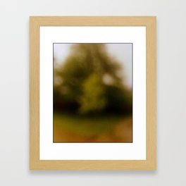 Abstract #3 Framed Art Print
