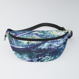 In the shadow Fanny Pack