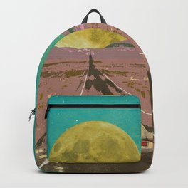EVENING EXPLOSION II Backpack