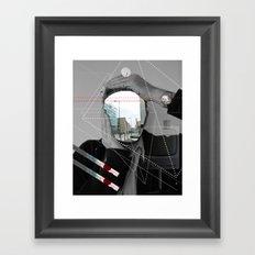 FuturePlans Framed Art Print