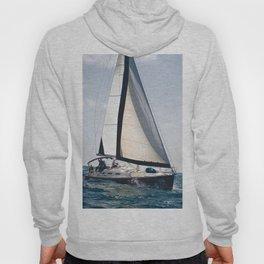 Pleasure of sailing Hoody