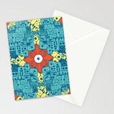 Jeroglyphic Stationery Cards