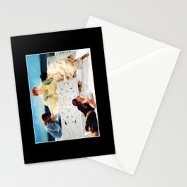 Lack of Privacy Stationery Cards