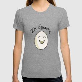 Eggstatic T-shirt