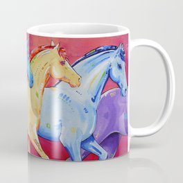 Parade Coffee Mug