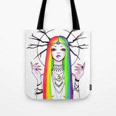 Prisma Tote Bag