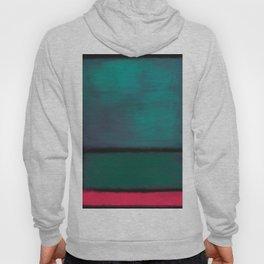 Rothko Inspired #8 Hoody
