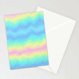Levels Stationery Cards
