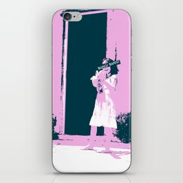 Bang! Bang! iPhone Skin