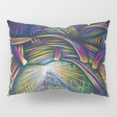 Bright Future Pillow Sham