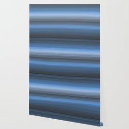 Blue Lines Wallpaper