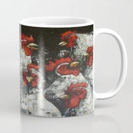 Across a crowded room Coffee Mug