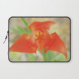 Spectacular Tulip Laptop Sleeve