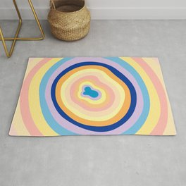 Marble Canyon Stripes Rug