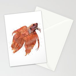 Betta Stationery Cards