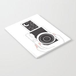 The Original Instagram Notebook