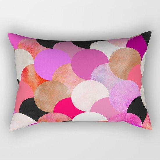 colour + pattern 22 Rectangular Pillow