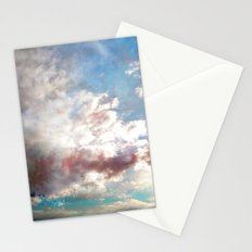 Fantasy of a Blind Reality Stationery Cards