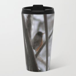 Winter Dreams Travel Mug