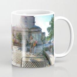 Spotlight Coffee Mug