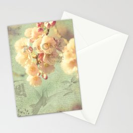 Postcard Stationery Cards