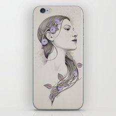 242 iPhone & iPod Skin