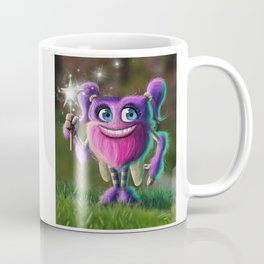 Hairies - Izzy Coffee Mug