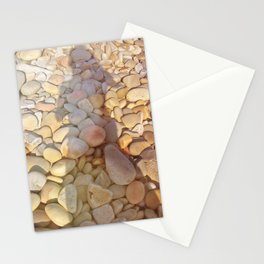 Obstacles Stationery Cards