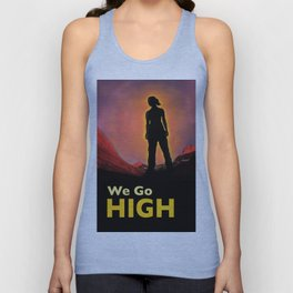 Our Strength Unisex Tank Top