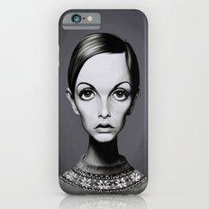 Twiggy Slim Case iPhone 6s