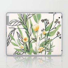 Spring Garden I Laptop & iPad Skin