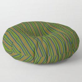 06DA106 | Pattern | Digital Art | Artist Amiee Floor Pillow