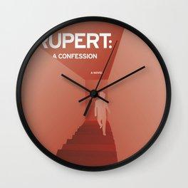 Rupert Wall Clock