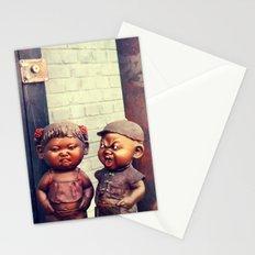 Bitch GO Make Me a Sandwich Stationery Cards