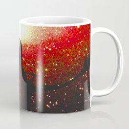 Life's too short to be pissed off all the time Coffee Mug