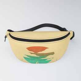 Go West (sail away in my boat) Fanny Pack
