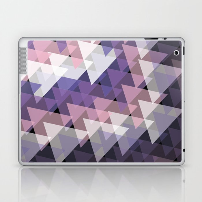 Love as the Sun Comes Up Laptop & iPad Skin