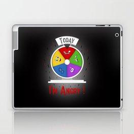 I am Angry Laptop & iPad Skin