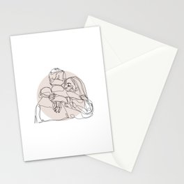 spread hugs Stationery Cards