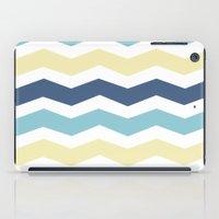 eevee iPad Cases featuring Vaporeon by Halamo Designs