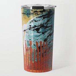 Havana Blaze Travel Mug