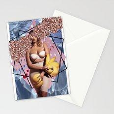 Feminism 1 Stationery Cards