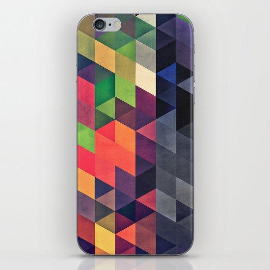 sylytydd iPhone & iPod Skin