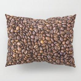 Beans Beans Pillow Sham