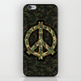 Primary Objective iPhone Skin