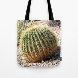 Cactus20170401_by_JAMFoto Tote Bag