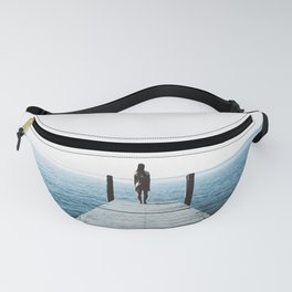 Silence 2 Fanny Pack